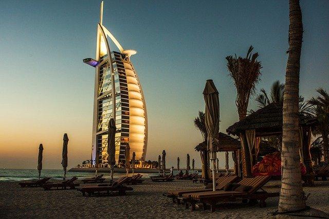 L'île de rêve à ne pas oublier : Dubaï